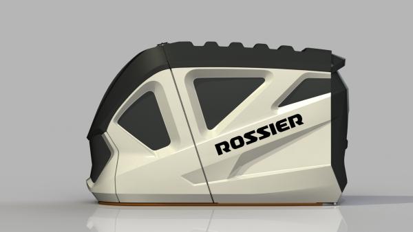 rossier