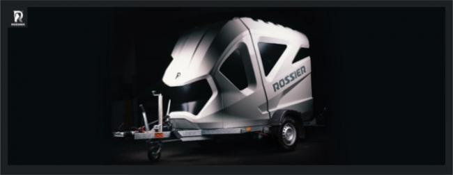Rossier trailer