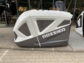 Motobox - garáž na motorku - Rossier
